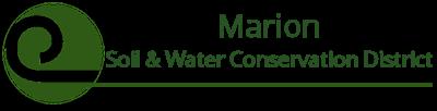 Marion SWCD logo